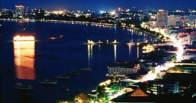 10 главных развлечений Таиланда