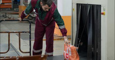 Советы по упаковке багажа от работников багажного отделения