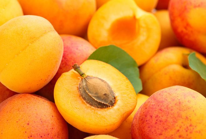 Как заморозить абрикосы, персики, сливы на зиму