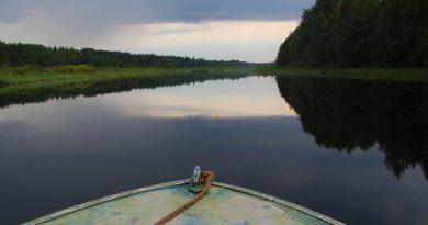 Путешествие в Карелию: тайны Онеги