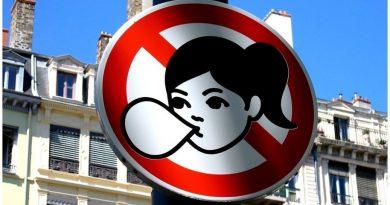 10 самых странных запретов со всего мира