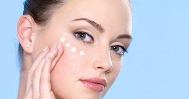 15 простых масок для кожи вокруг глаз - мои лучшие рецепты