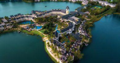 Тайский рай: Angsana Laguna Phuket