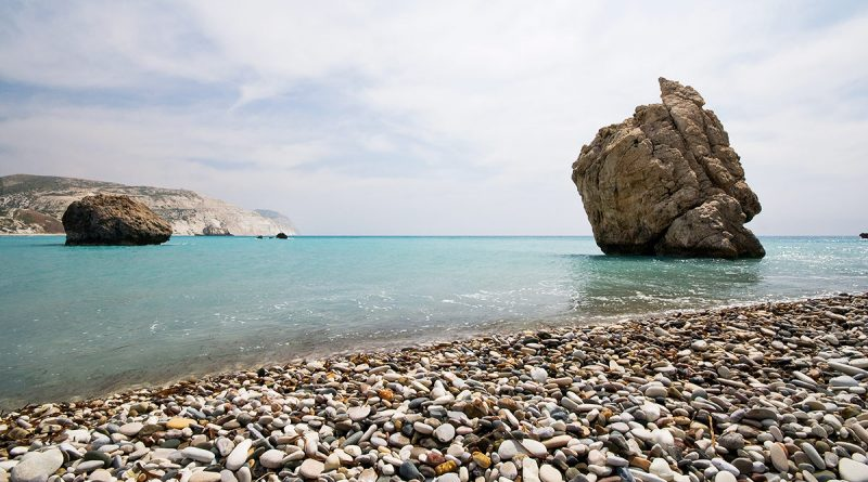 5 лучших пляжей Кипра