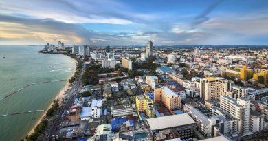 5 лучших курортов Азии, на которых можно переждать морозы