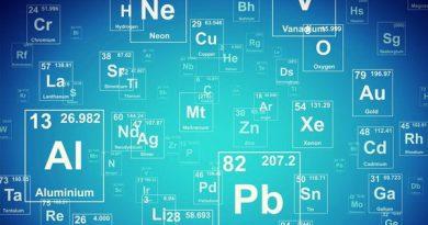 Неожиданные способы использования химических элементов