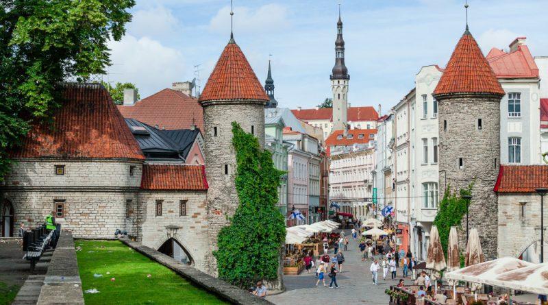 13 лучших занятий в Эстонии