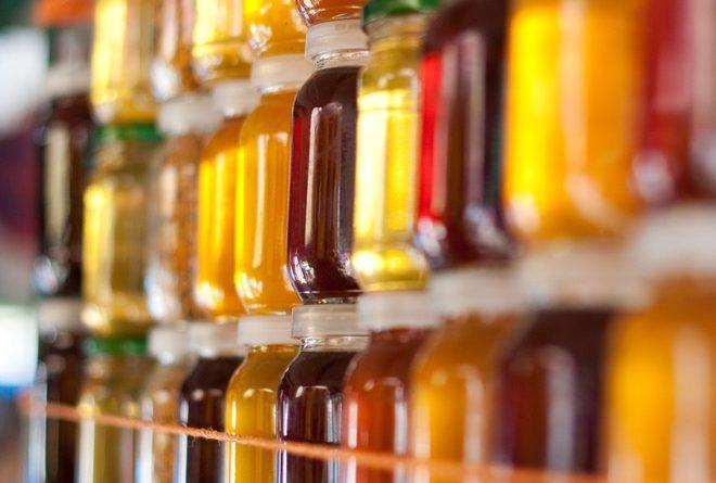 Польза меда: какой мед что лечит