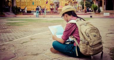 Несколько советов начинающему путешественнику