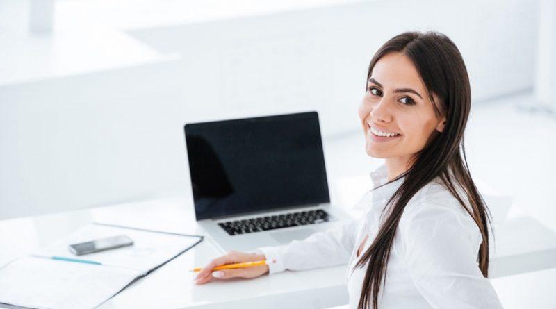 Как сохранить красоту и здоровье, работая в офисе