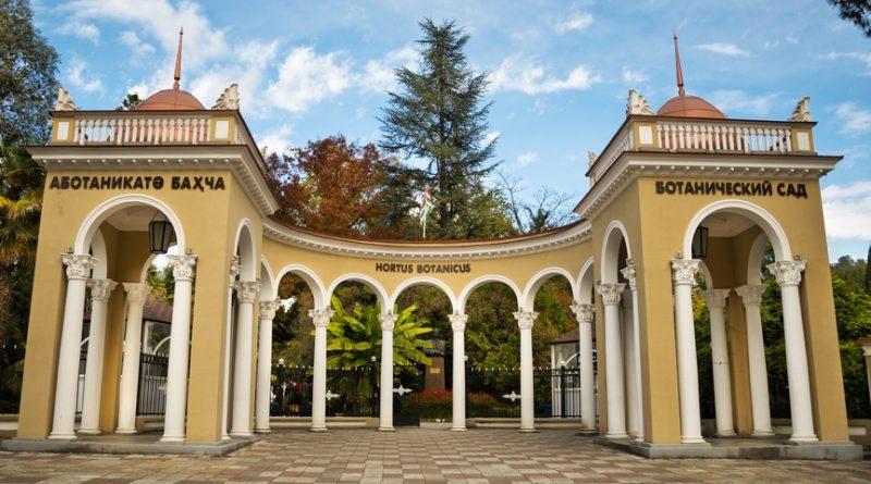 12 фактов, доказывающих оригинальность отдыха в Абхазии