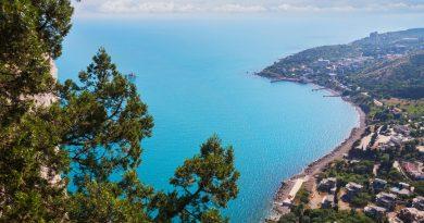 6 важных лайфхаков для путешествий по Сочи и Крыму