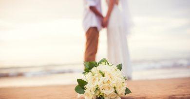Под марш Мендельсона: лучшие свадебные направления мира