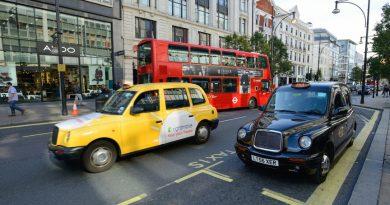 Пять «туристических» ошибок в Лондоне