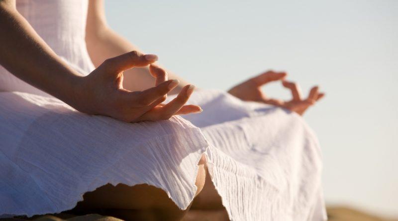 Летний отпуск: едем в йога‑тур