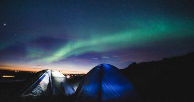 Россия или Скандинавия: куда отправиться наблюдать северное сияние