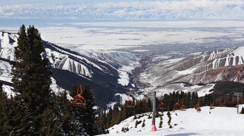 Путь к вершине: 5 лучших горнолыжных курортов СНГ