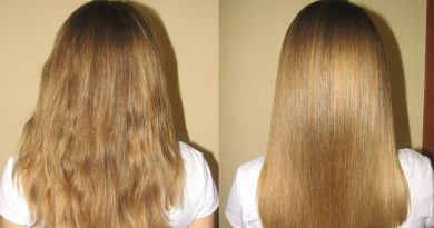 Как в домашних условиях выполнить глазирование волос?