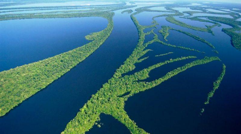 10 интересных фактов о реках мира
