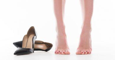 Что делать, когда устают и отекают ноги