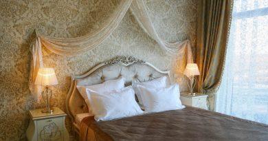 На Золотом Кольце стояли: 8 лучших отелей туристического маршрута