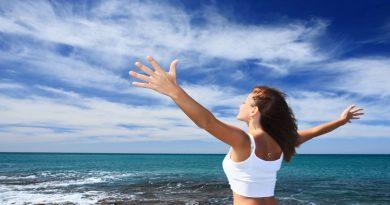 Ученые доказали, что море делает нас счастливыми