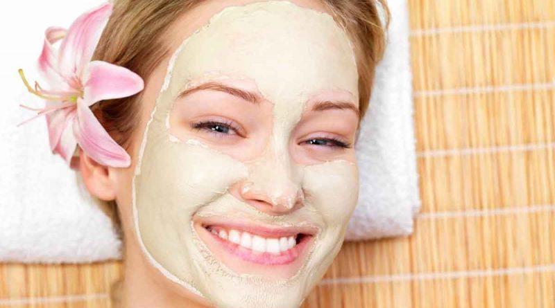 Маски для сухой и нормальной кожи лица