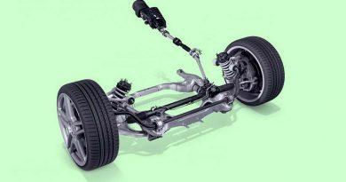 Рулевые тяги автомобиля. Устройство и особенности работы
