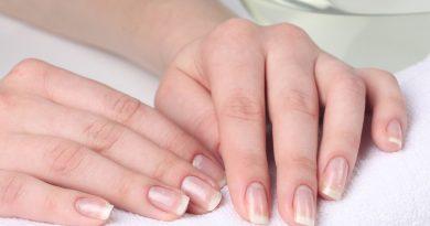 Как сделать ногти крепкими, если они слоятся и ломаются