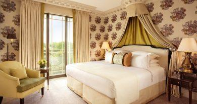Отель The Dorchester в Лондоне: золотая книга почетных гостей