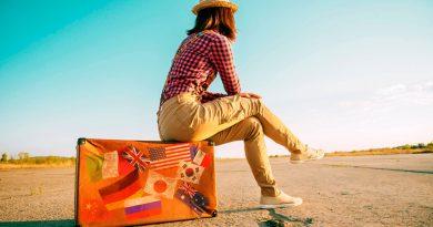 8 аргументов в пользу путешествий в одиночку