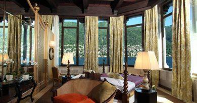 CastaDiva Resort Spa: лучший отель недели