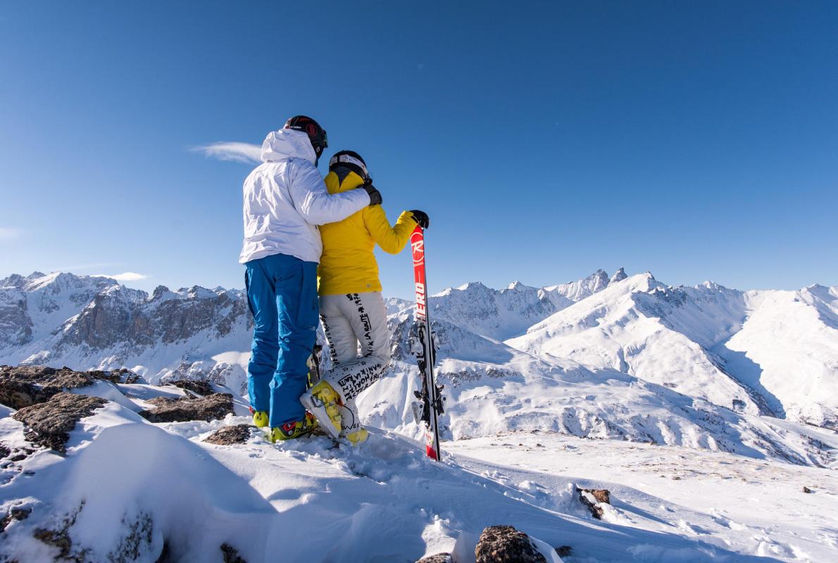 Малоизвестные горнолыжные курорты Европы