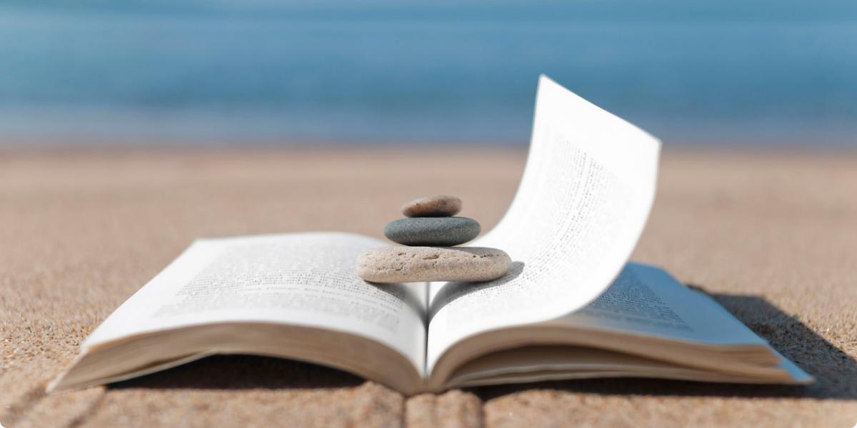 10 книг, которые стоит взять с собой в путешествие