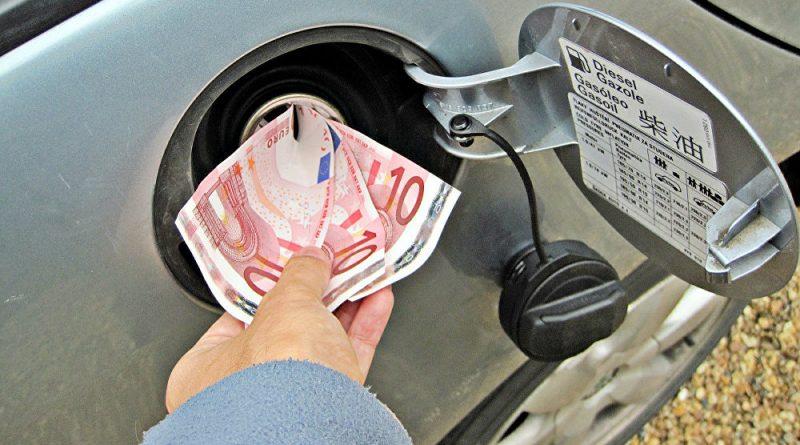 Как уменьшить расход топлива, учимся экономить