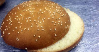 Булочки для гамбургеров
