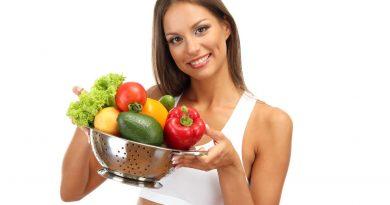 Дешевое правильное питание