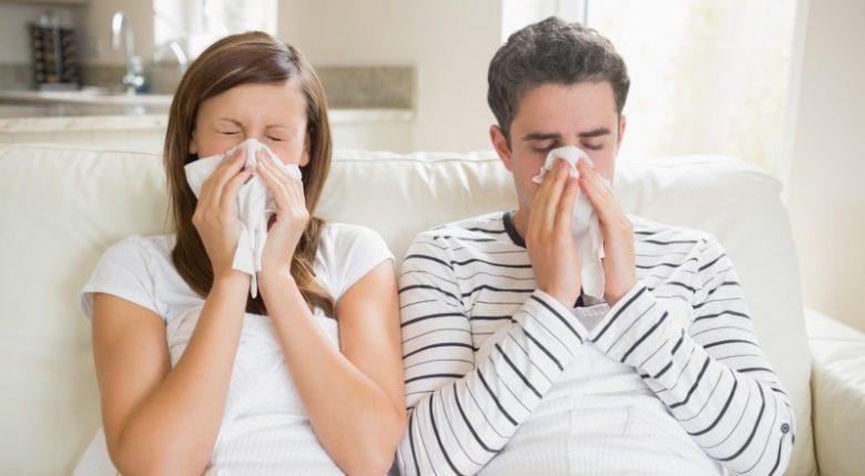 10 простых советов помогут Вам не заболеть в сезон простуды и гриппа.