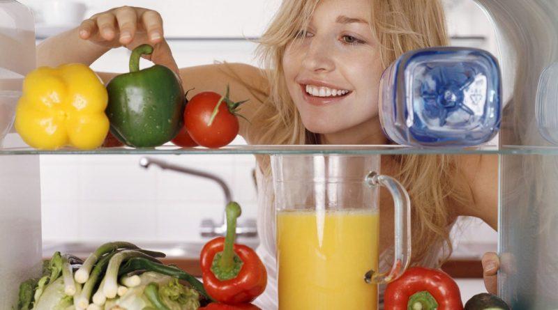 Ты должна есть эти продукты, если хочешь похудеть!