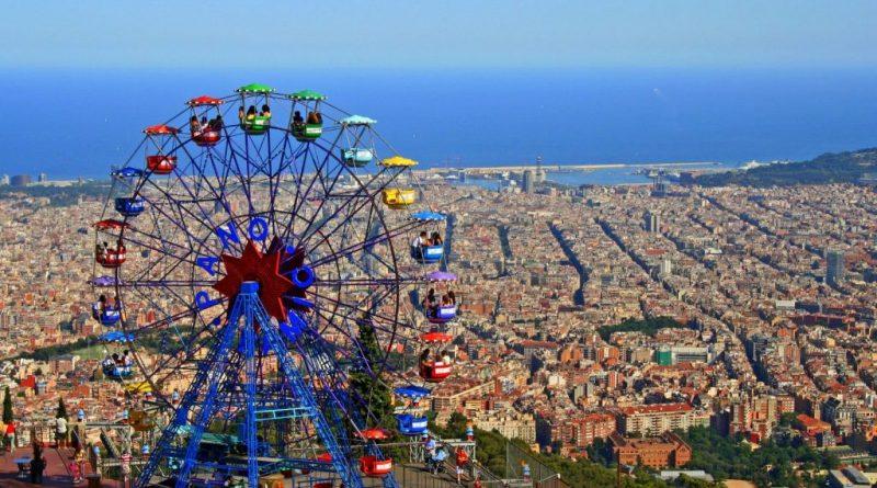 Куда отправиться с детьми в Барселоне?
