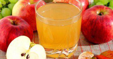 Яблочный сок на зиму: рецепт консервации без мякоти