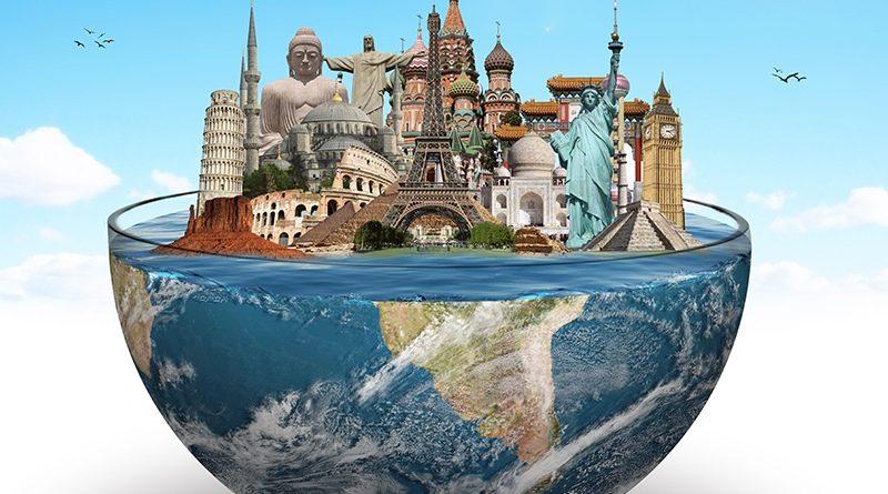 Интересные факты о туризме