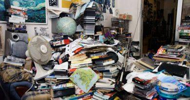 19 вещей, захламляющих квартиру, от которых давно пора избавиться