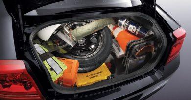 21 вещь, которая должна быть в машине каждого автомобилиста