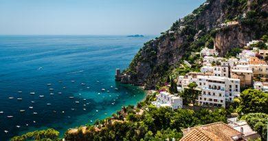 8 самых живописных дорог Европы