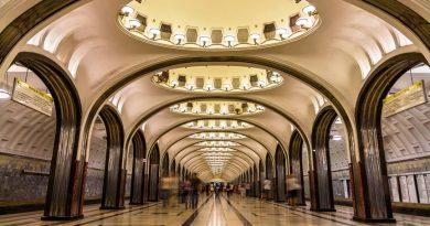 7 важных причин, почему иностранные туристы едут в Москву