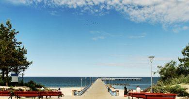 «Своя» заграница: лучшие курорты Эстонии, Латвии и Литвы