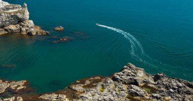 5 лучших туристических маршрутов Крыма