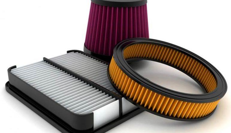 Виды фильтров для автомобильного кондиционера