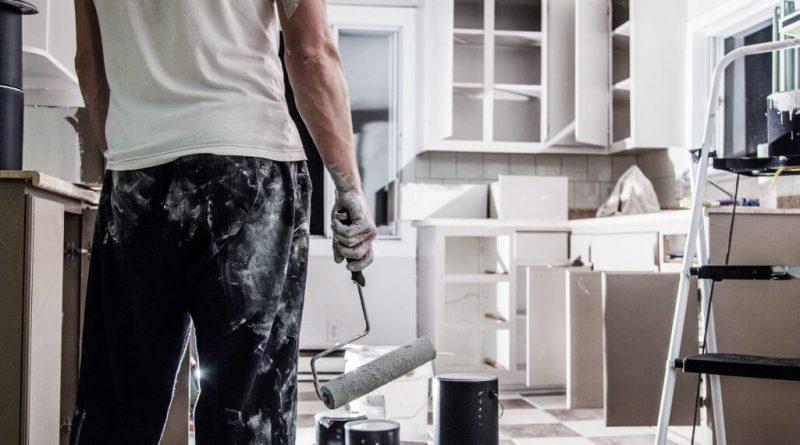 Советы по ремонту квартиры и других помещений